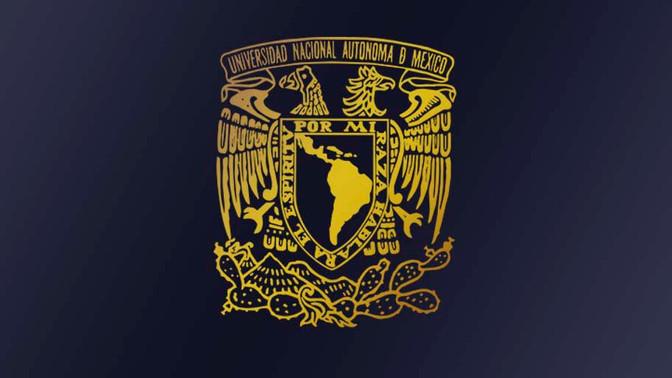 UNAM, por México