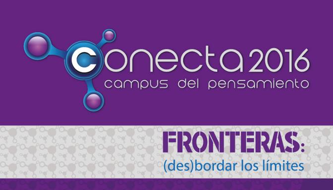Desbordar límites: la UNAM-LA participa en la transmisión de CONECTA 2016