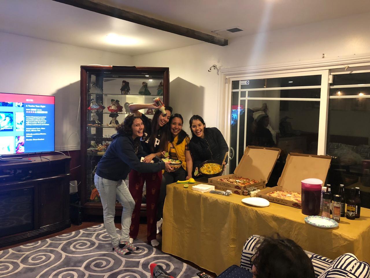 Invierno Puma 2019