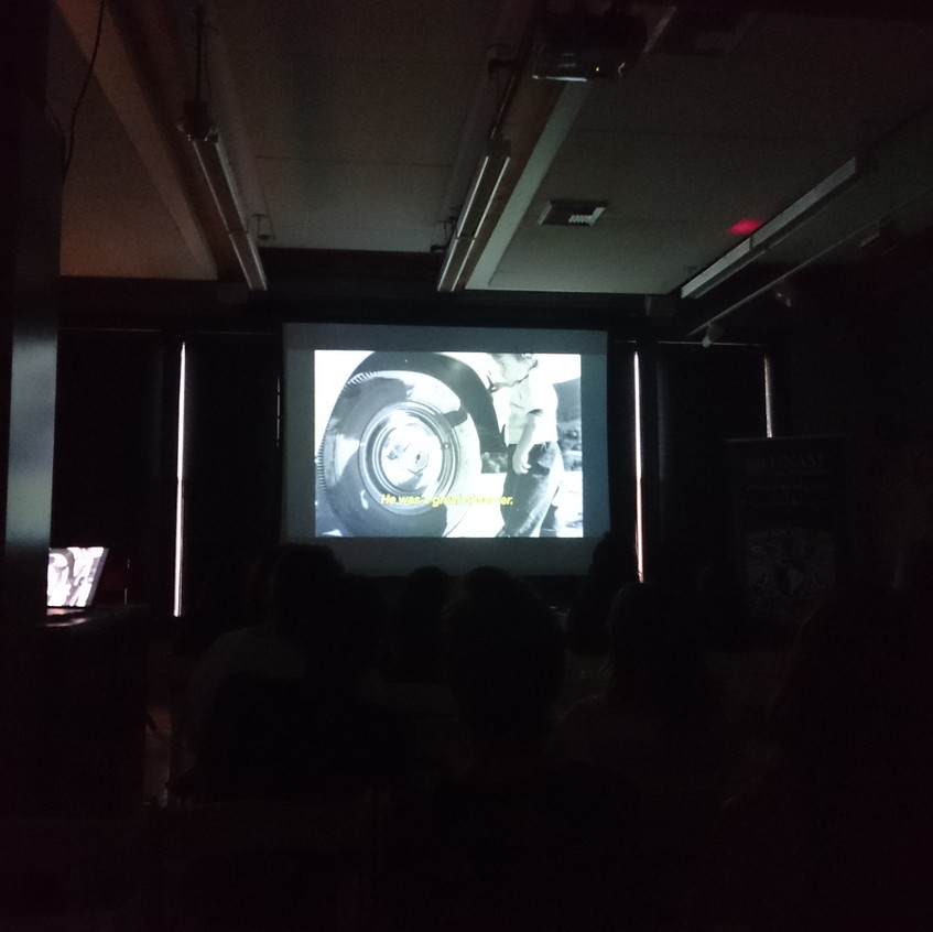 Documental Rulfo-1