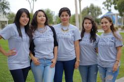 Alumnas 2015