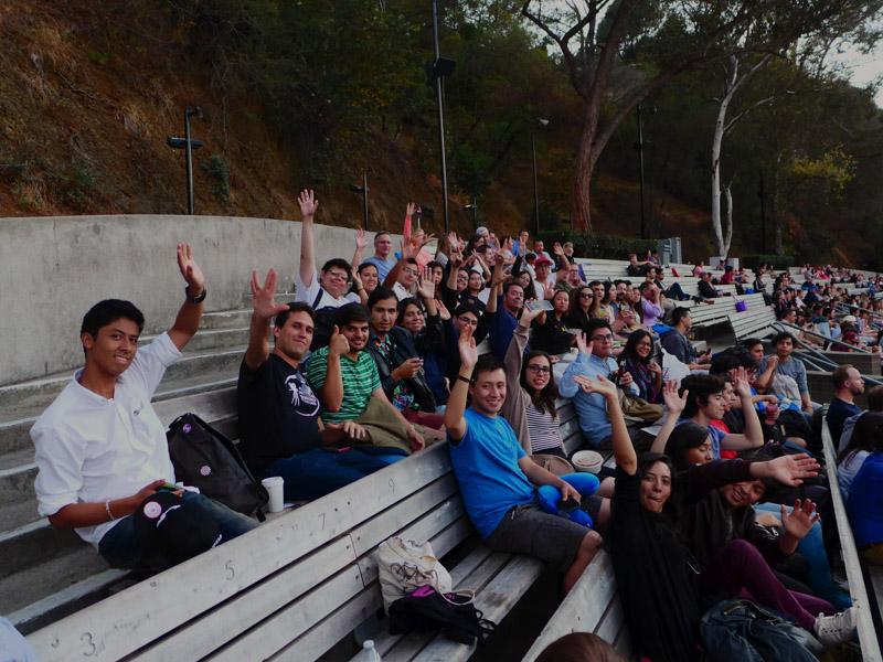 Hollywood Bowl 005