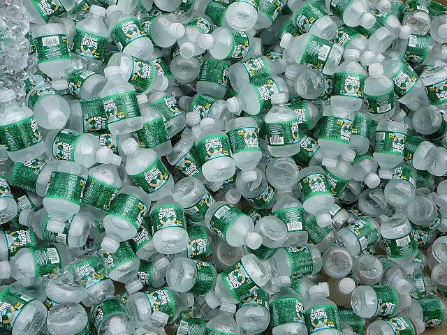 Bottled Water Waste.JPG
