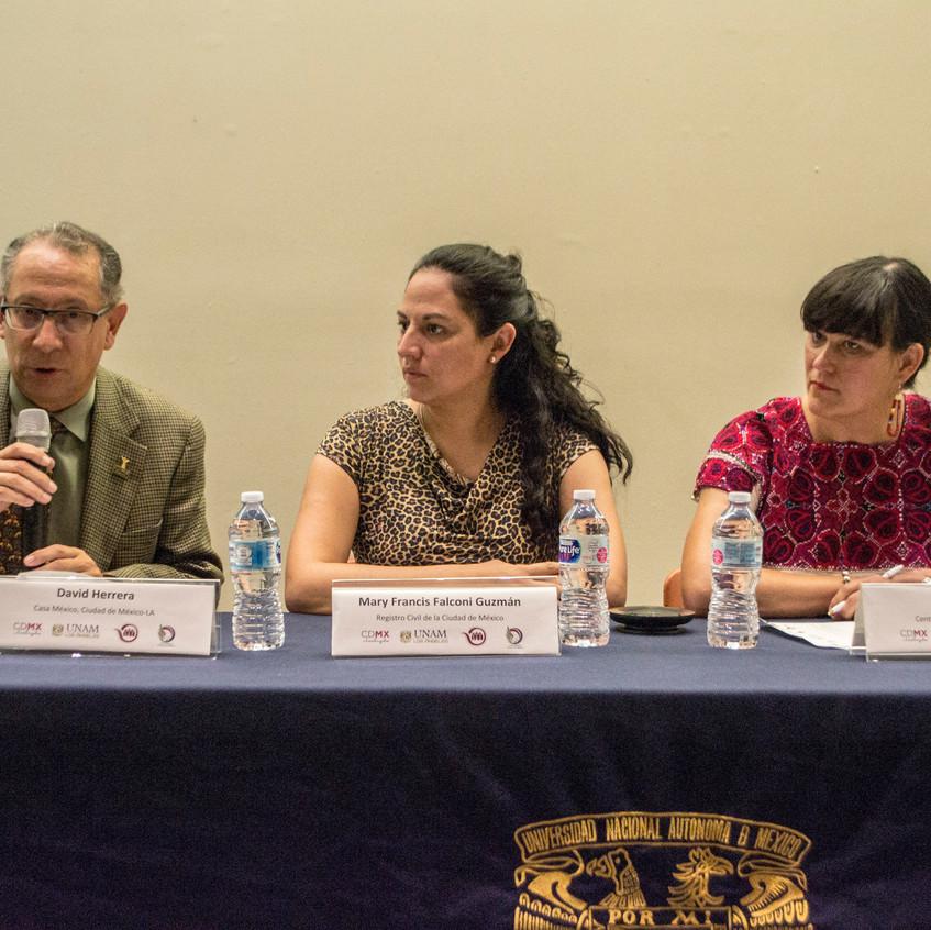 Jornadas cívicas CDMX