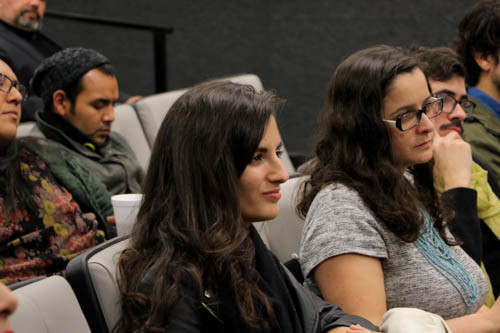 """UNAM Los Angeles and Hola México launch call for """"Tomorrow's Filmmakers, Today"""" at the Con"""