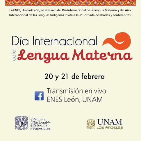Dia Internaciona Lengua Materna