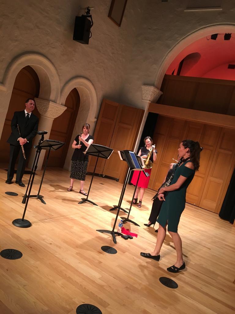 Conservatorio de Música de Pasadena