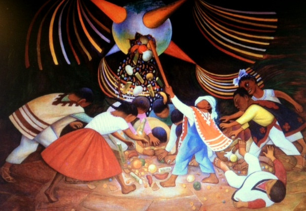 The Soul of Our Tradition:The Posadas and Its Origins