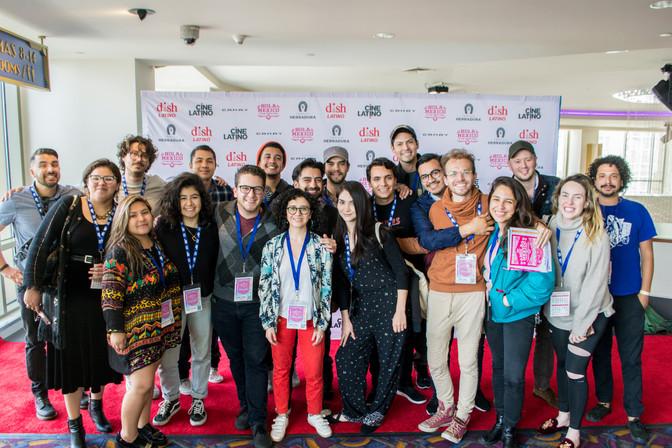 """UNAM Los Ángeles y el festival de cine Hola México presentan """"Tomorrow's Filmmakers, Today"""""""