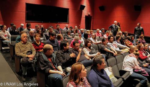 Llega a California el Festival latinoamericano de cine y arte 2016