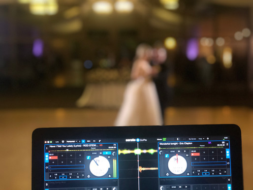Should My Wedding Go On During the COVID 19 Outbreak?