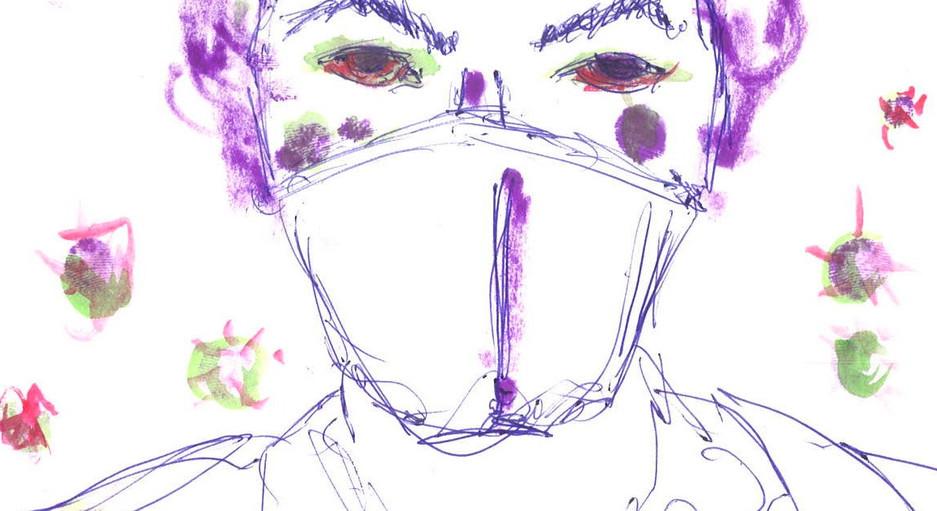 Kota, Mask Self