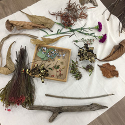 Nature Art for Self-Care