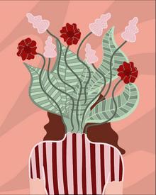Plant head
