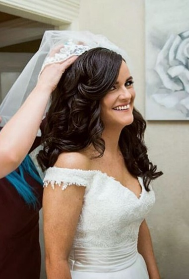 Vow 2 Wow Bridal Hair Ireland