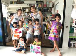 Mother-Child Bonding Workshop