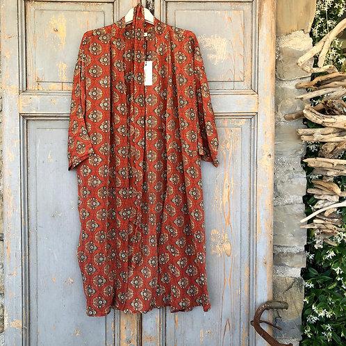 BOHEMIA COUTURE - Kimono