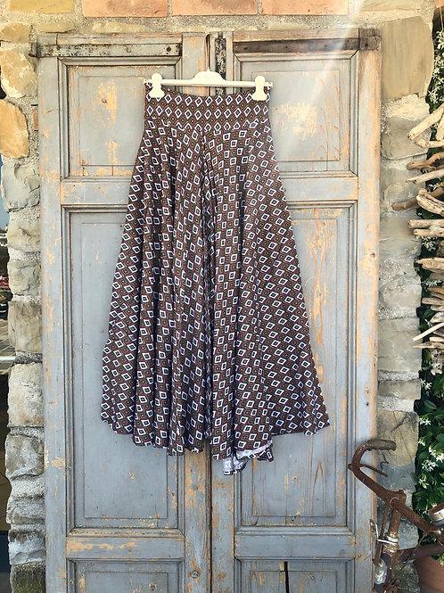 BOHEMIA COUTURE - Pantalone