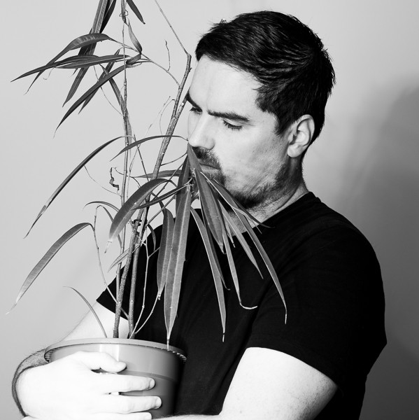 2 - Self-portrait with dying plant.jpg