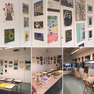 Exhibition - Arts in Mind