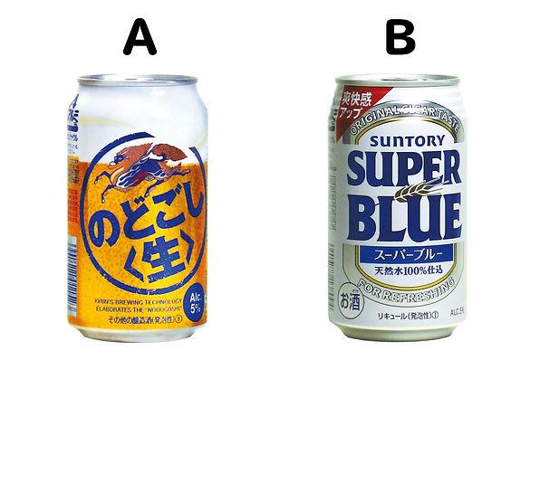 Q&A第3のビール