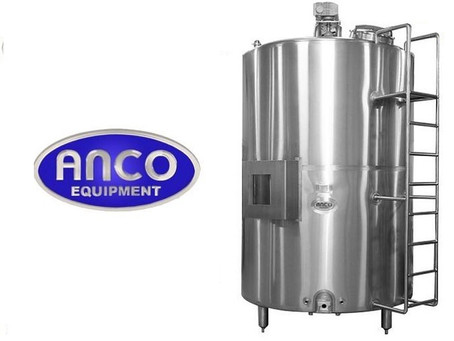 Numerous Advantages of a Stainless Steel Tanks