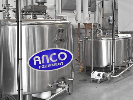 The Rising Demand of Milk Pasteurization and Food Processing Equipment