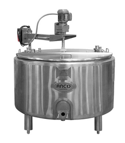 The Evolving Technology of Food Processing and Cosmetic Equipment
