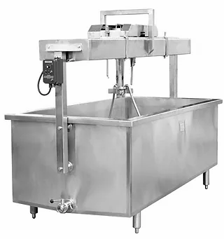 Benefits of using Stainless Steel Material for Cheese-Making Equipment