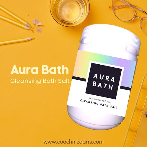 Aura Bath - Cleansing Bath Salt