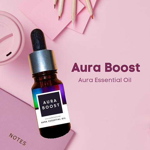 Aura Boost - Aura Essential Oil