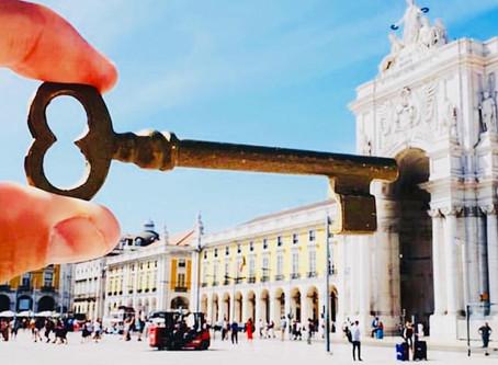 Aquisiçoes imobiliarias em Portugal