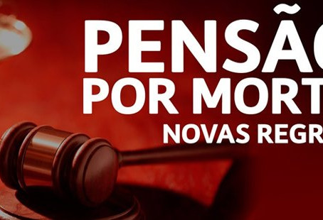 Governo altera idade para pagamento da pensão por morte do INSS