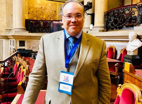 II Congresso Ibero-Americano Cooperação Judicial Internacional