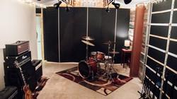 Dallas The Hang Recording Studio