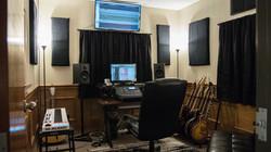 Dallas Fort Worth Recording Studio