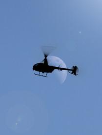 Aerial Manuever
