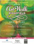 Artwalk Ridgefield 2019