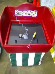 Shockwave Bucket Game