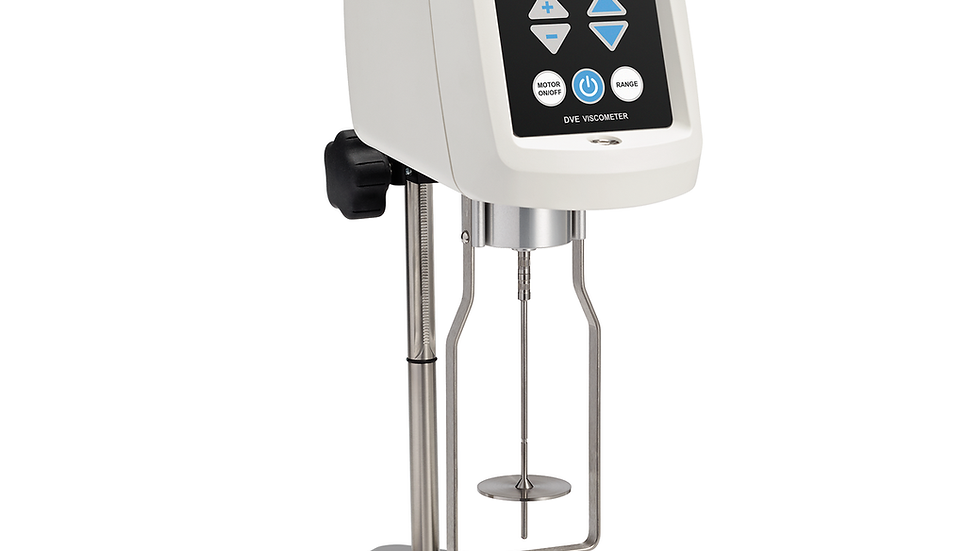 Viscometer Certification - Lab
