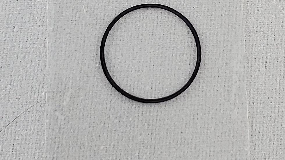 1.39 mils/35.31 um frameless plastic calibration shim with ISO Certification