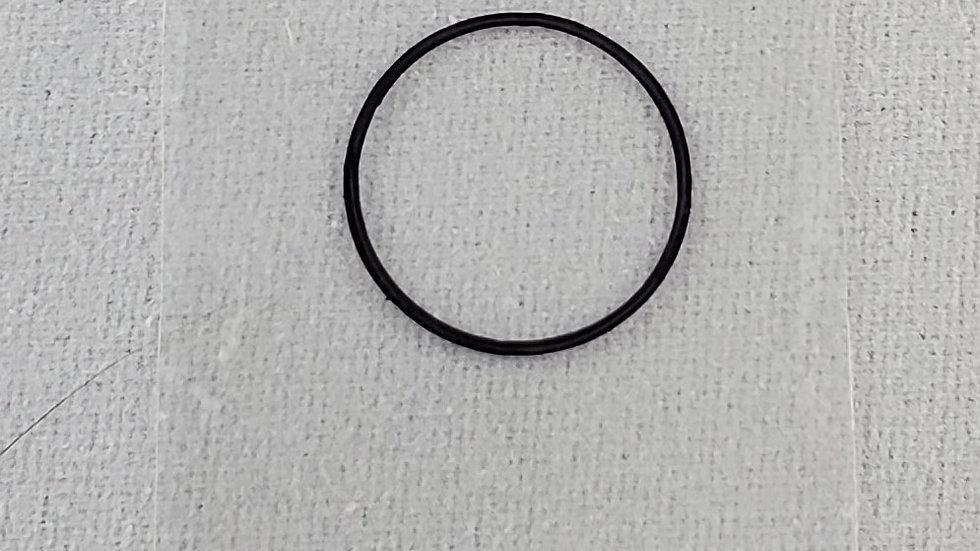 1.39 mils/35.31 um frameless plastic calibration shim