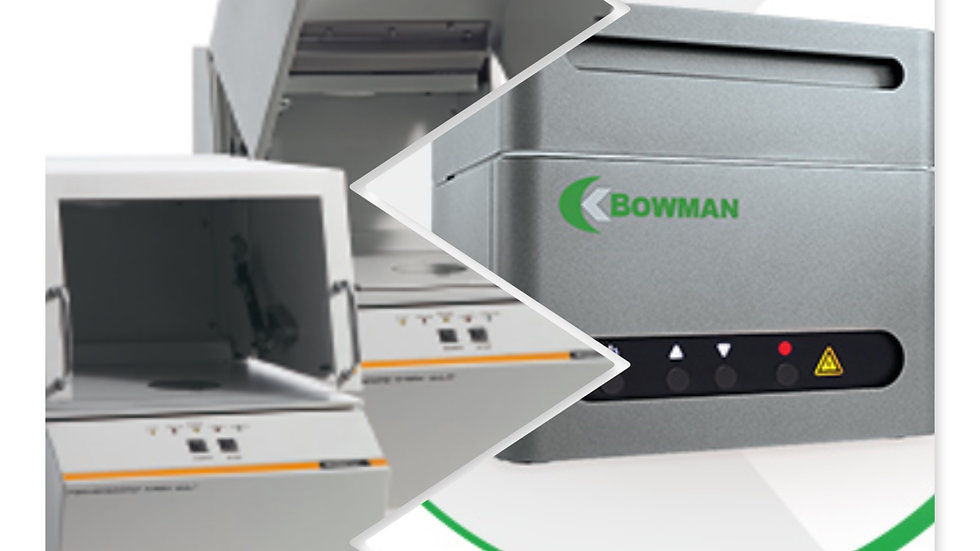XRF Non-Programmable Stage Certification - On-Site