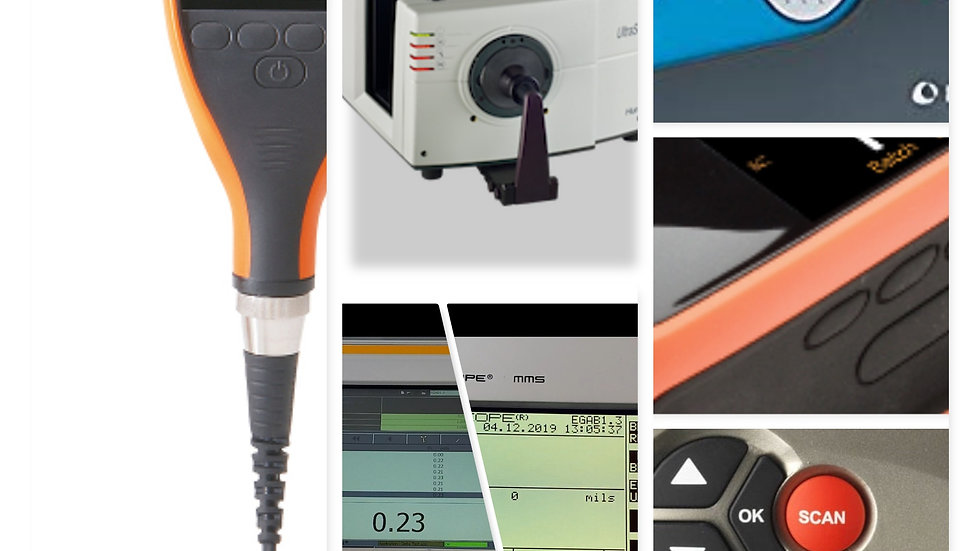 On-Site Support - Non-XRF