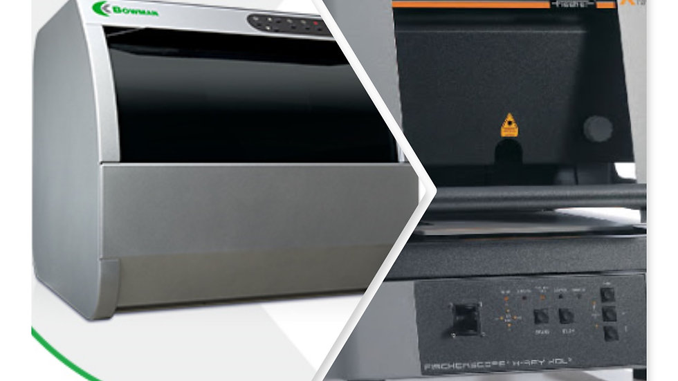 XRF Programmable Stage Certification - On-Site
