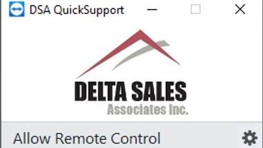 Remote Support - XRF