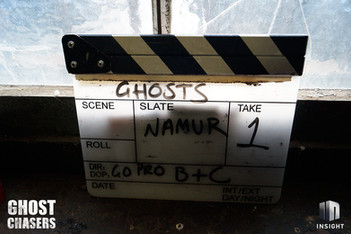Ghost Chasers Episode 5