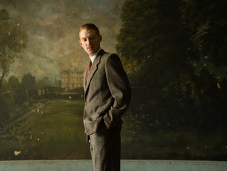 The Little Stranger is more than just a horror film
