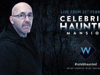 Celebrity Haunted Mansion Teaser