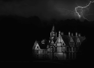 Is Woodchester Mansion Haunted?